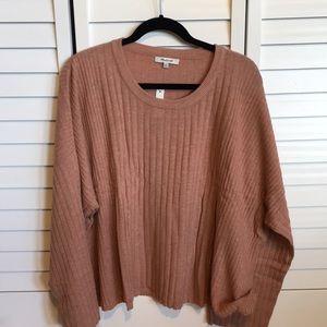 Madewell Crewneck Sweater - Size XXL